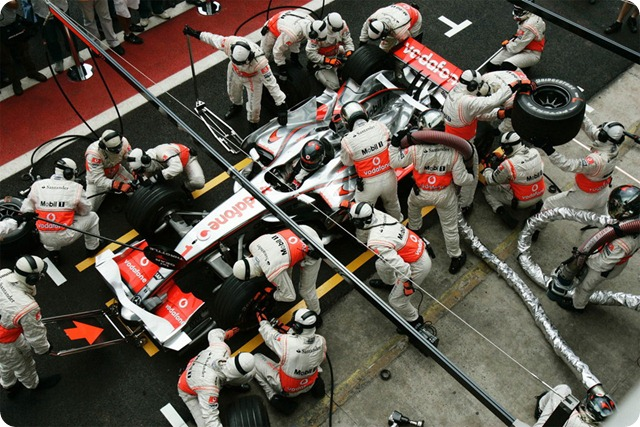 formula-one-pit-stop