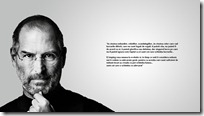 Biografia lui Steve Jobs–Walter Isaacson plus 10 wallpapers